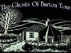 The Ghosts of Burton Historical Tour