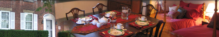 images of Goodwin House Bed and Breakfast